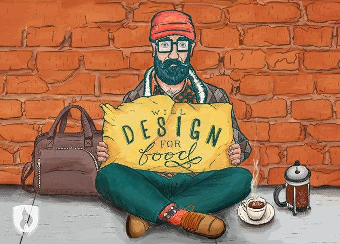 9 Things I Wish I Knew Before Becoming a Freelance Graphic Designer