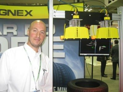 Day 1: Sights and sounds of ITEC | Rubber and Plastics News