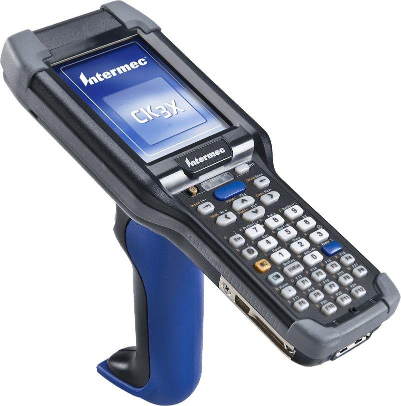 AbeTech - Intermec CK3X | Hand-held scanner & RFID Reader | AbeTech