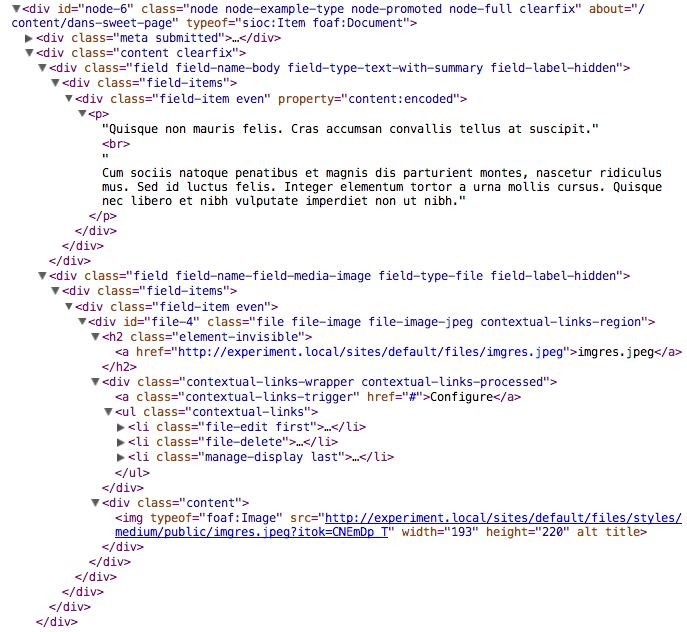 Cleaning up Markup with Display Suite and Media 2.x | Drupal.org
