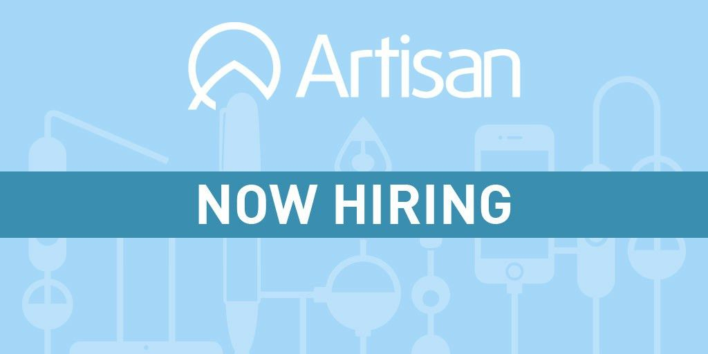 Artisan is a Visual, digital, creative, and marketing staffing ...