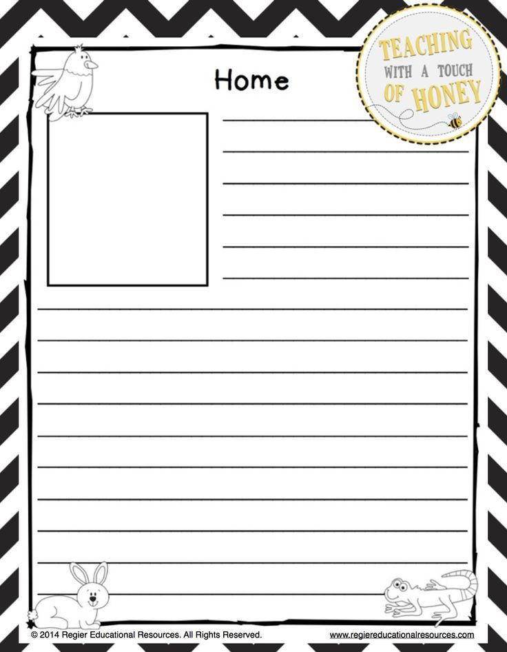 Pets: Tiered Report Writing Templates | Report writing, Student ...