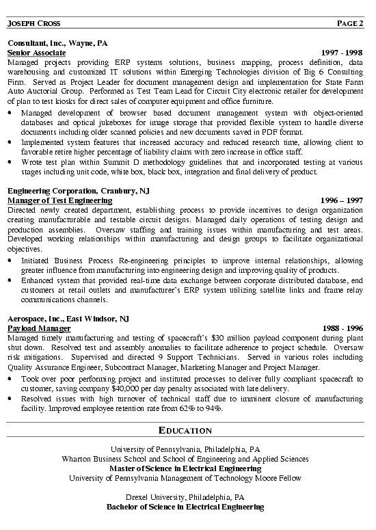 it manager resume examples it manager resume example manager