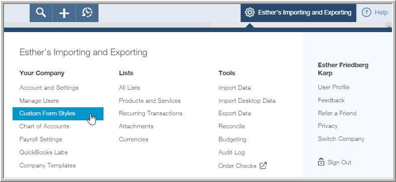 Using Word to Create Beautiful Invoices in QuickBooks Online ...