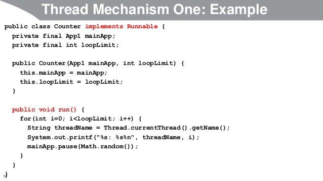 Java 8 Programming Tutorial: Concurrent (Multithreaded) Programming w…