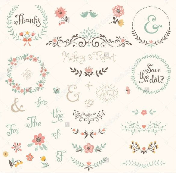 Wedding Label Template – 39+ Free PSD, AI, Vector EPS Format ...
