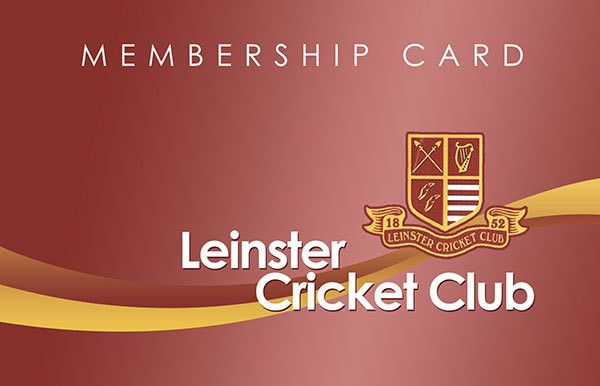 Leinster Cricket Club | Club Membership Management System ...
