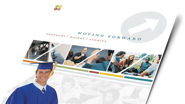 Education & Training Brochures & Flyers - Word & Publisher Templates