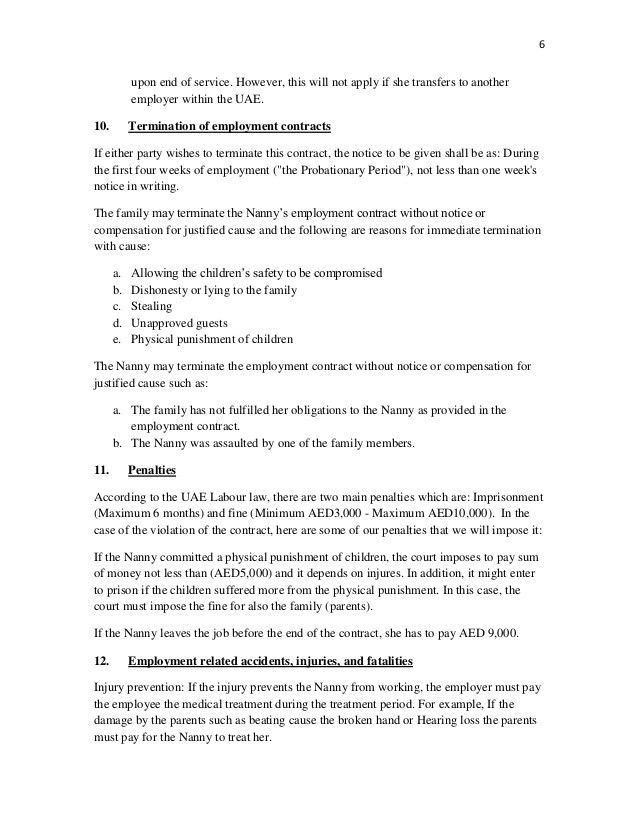 agreement termination letter sample letter to terminate contract ...