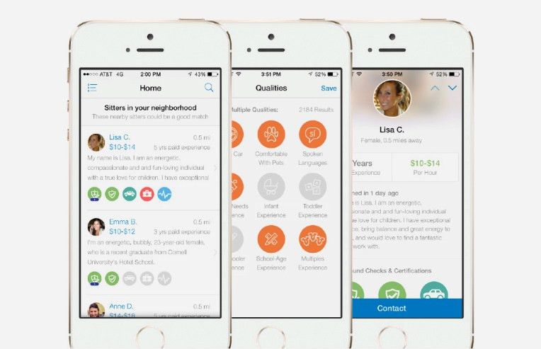 The Best Babysitting Websites And Apps For Finding And Paying ...