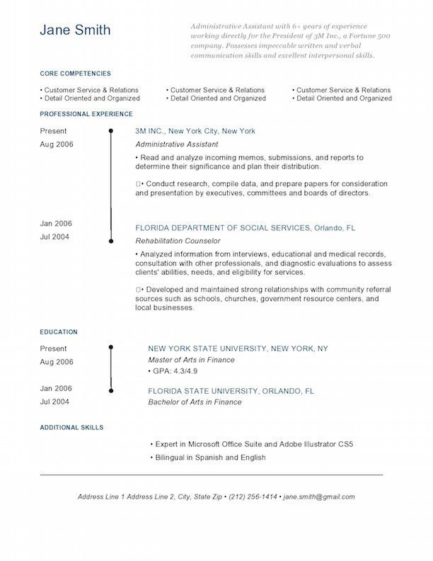 Gorgeous Inspiration Graphic Design Resume Samples 8 Graphic ...
