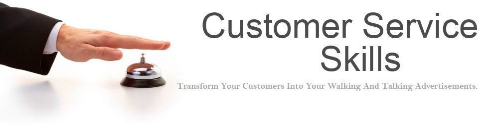 Customer Service Training - Oxford Training and Consultancy