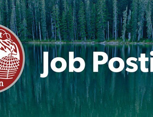 Job Posting – Child Care Supervisor 3-5 Program – Lil'wat