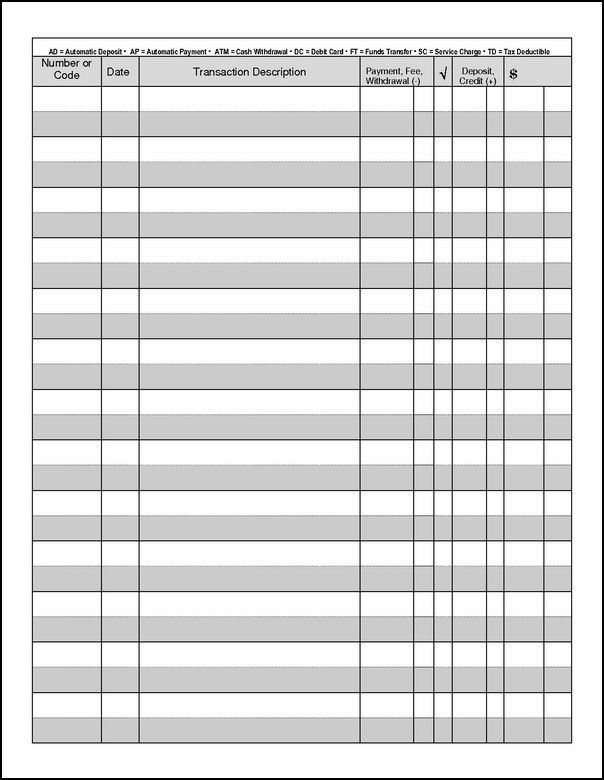 General Ledger Sheets Printable General Ledger Template Printable ...