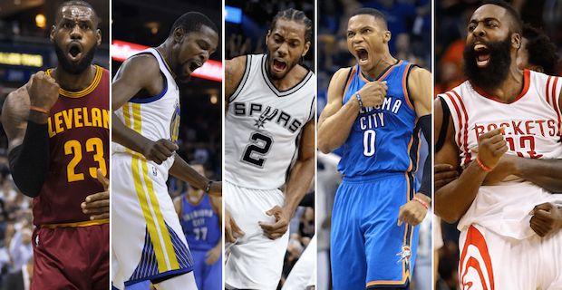 2017-18 Fantasy Basketball Depth Charts & Auction Values