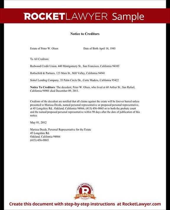 Good Faith Payment Letter, good faith letter sample the best ...