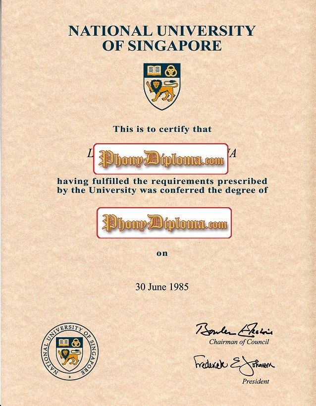Fake Diploma from Malaysia University - PhonyDiploma.com
