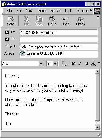 Fax1: Internet Fax Solutions