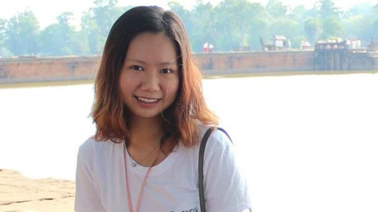 Roche - Meet Phuong, Drug Safety Specialist