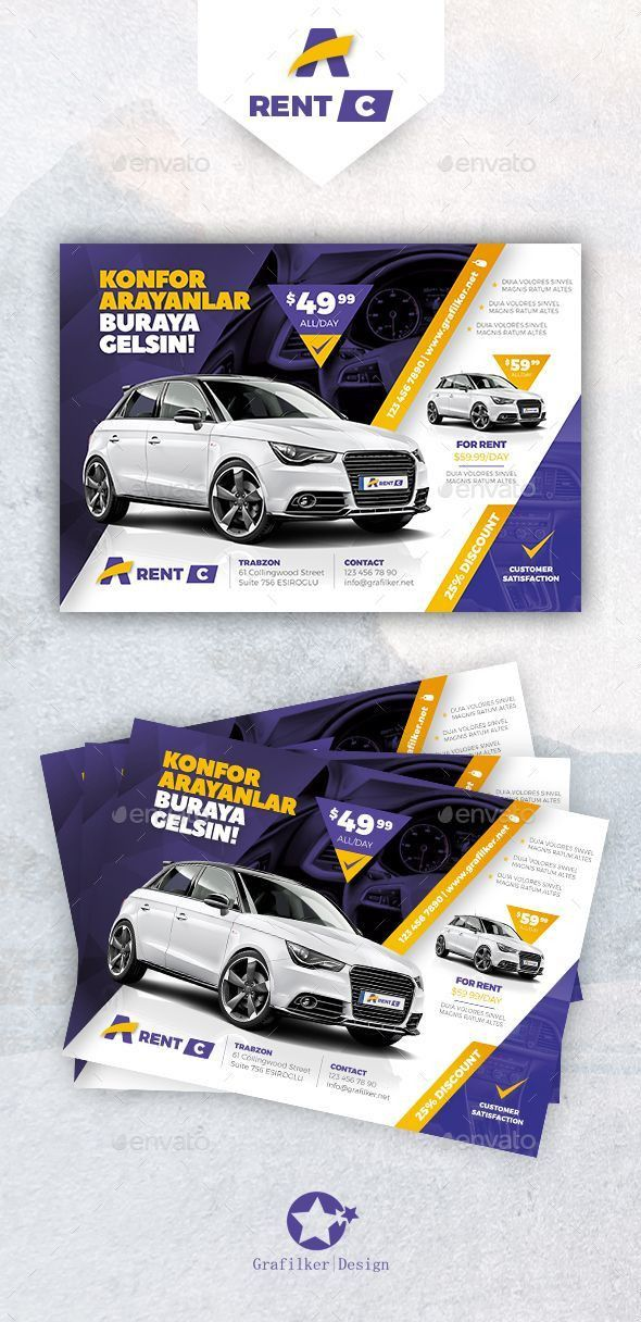 18 best Car Flyers images on Pinterest | Flyer template, Flyers ...