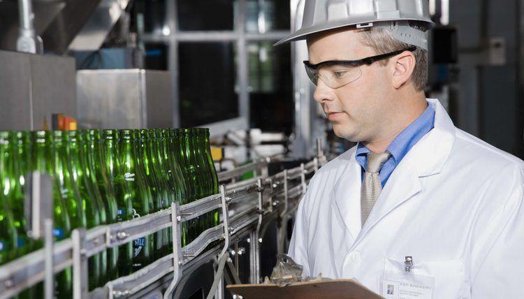 Machine Operator Job Description | Career Trend
