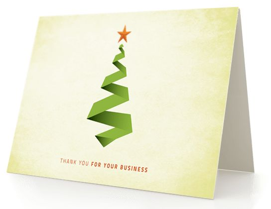 Greeting Card Designs | Business Greeting Card Templates