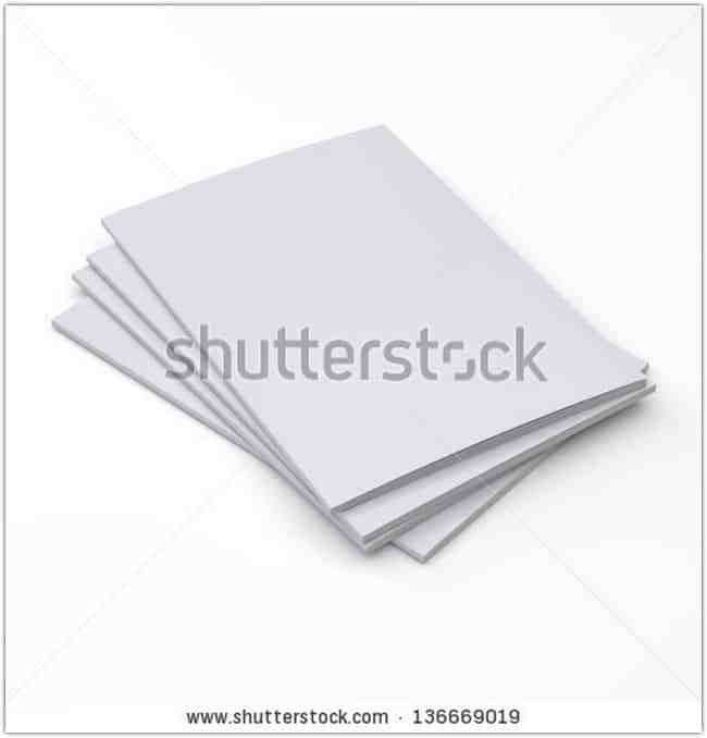 19+ Blank Brochure Templates in Vector EPS,PSD, AI, Format - Web ...
