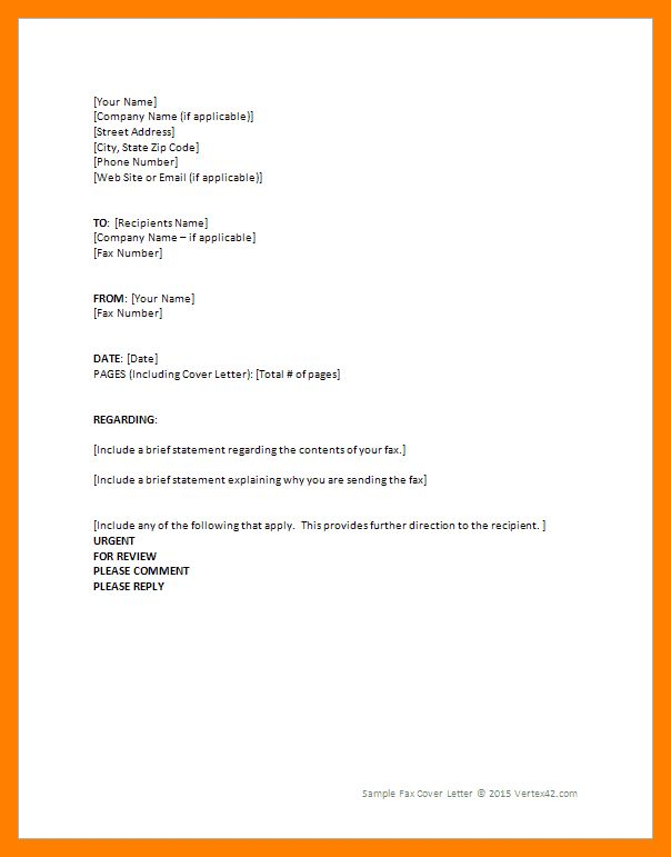 10+ fax letter template | producer resume