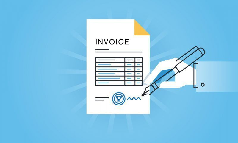 5 Common Invoicing Mistakes and How to Avoid Them – Pandle