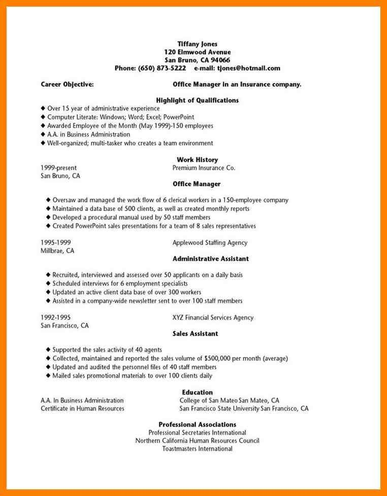 Example Of Student Resume. College Student Resume Example Download ...