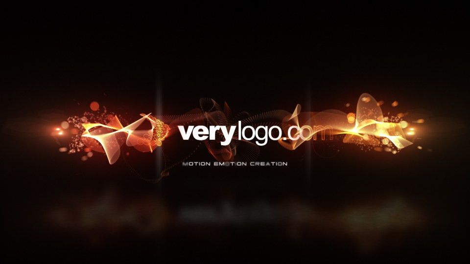 1 Logo Video Maker