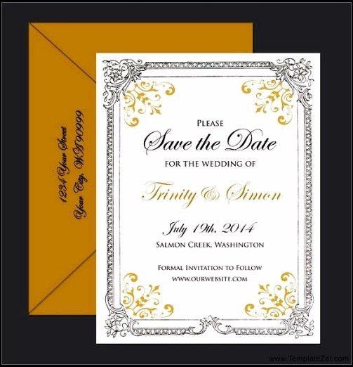 sample-formal-dinner-invitation-template   TemplateZet