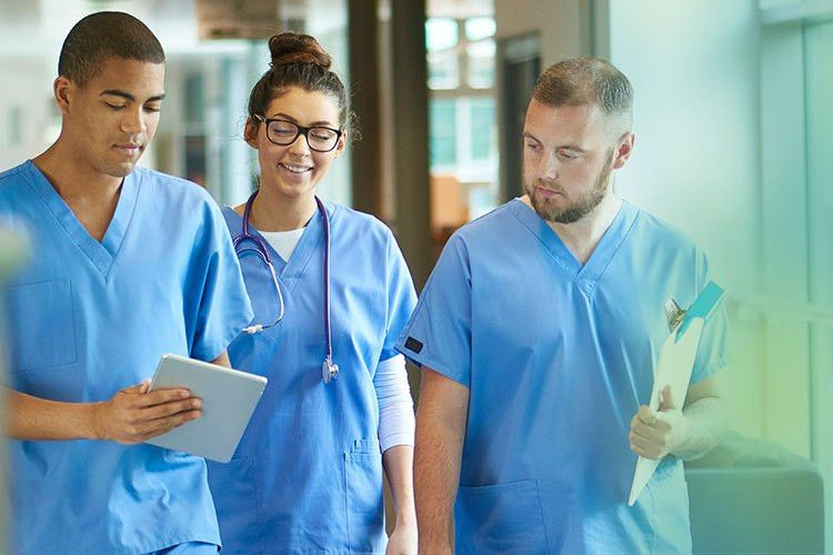 All About RNs | Registered Nurse Career Summary