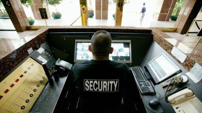 What are the duties of security guards? | Reference.com