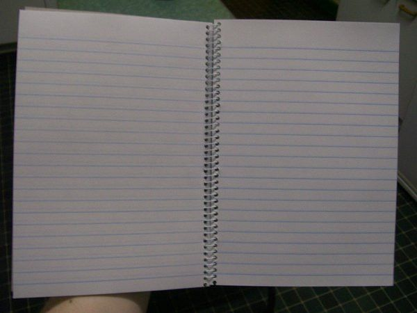 Double-Sided Lined Paper by WrittenPhotographs on DeviantArt