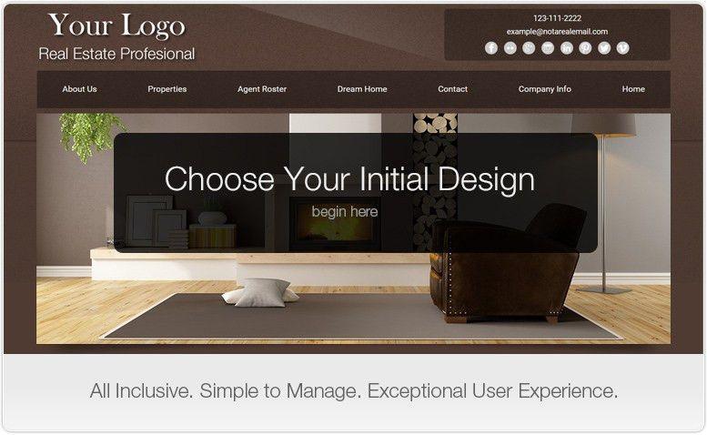 Real Estate Website Templates | Real Estate Designer