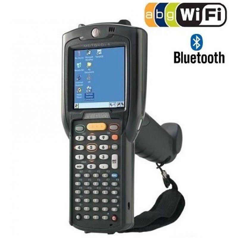 Motorola MC3190-GI4H04E0A Symbol MC3190-G Mobile Computer 2D ...