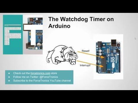 Best 25+ Watchdog timer ideas on Pinterest | Arduino, Arduino ...