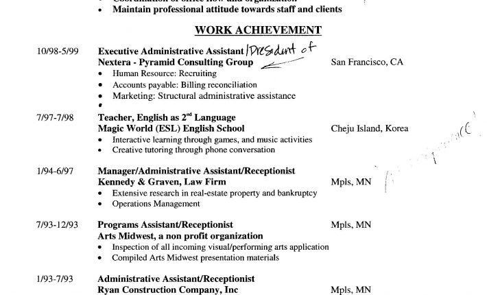 Interest And Hobbies In Resume Sample. the right way to list ...