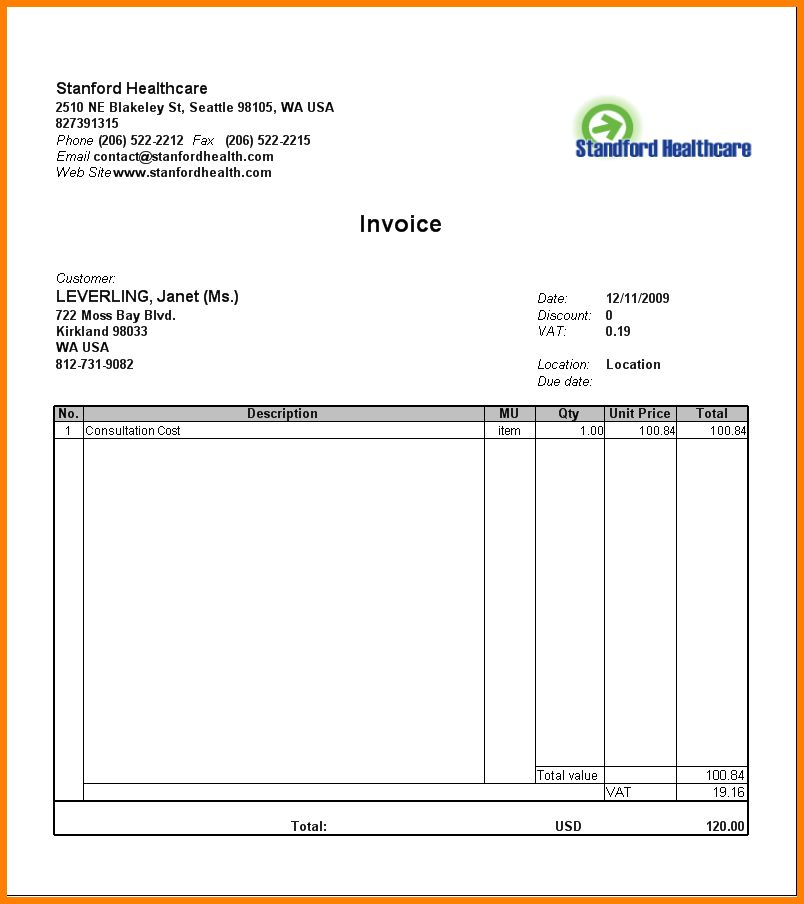 4+ blank indian medical bill | lawyer-resume