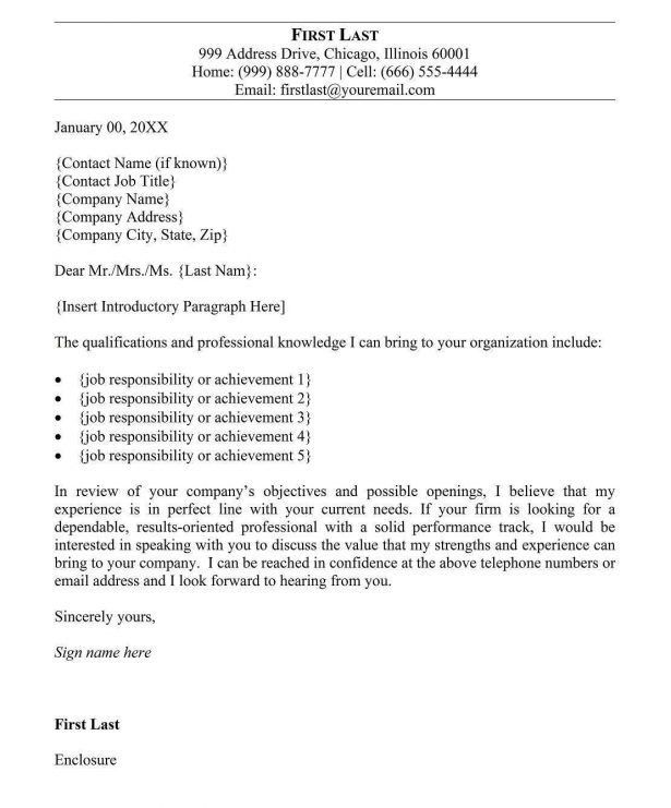 Resume : 22 Cover Letter Template For Download Resume Templates ...
