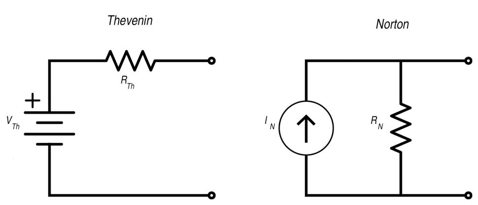 Symbols : Stunning Trouble Finding Equivalent For This Circuit ...