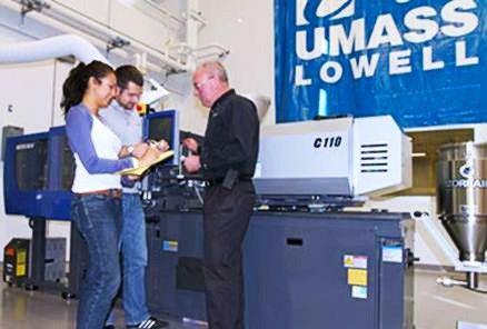 Moulds Plus International offers scholarship at UMASS Lowell ...