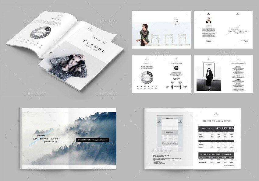How to Make a Media Kit for Your Small Business