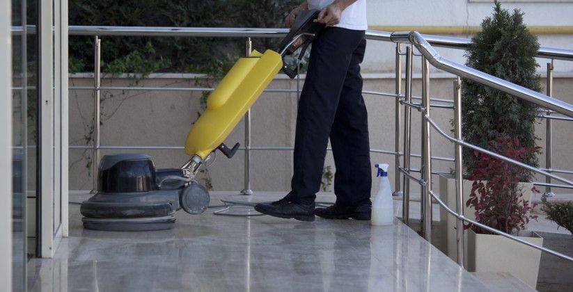 High & Low Cleaning Services & Organizational Solutions - South ...