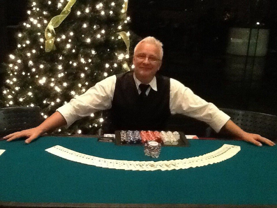 Casino Games | Casino Night Chattanooga