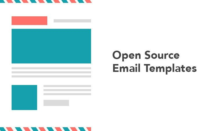 30 Sites to Download Open-source Email Templates - Pyntax