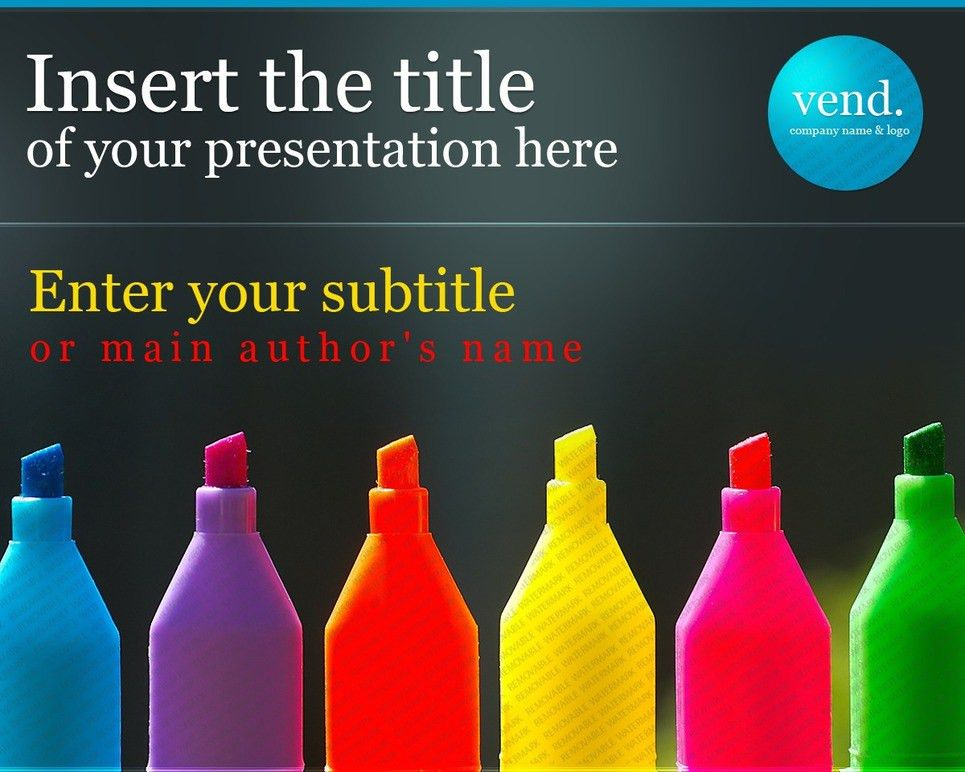 Free PowerPoint Templates   Free Power Point Templates   Template ...