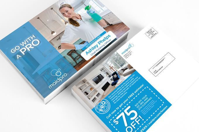 EDDM® Printing - Every Door Direct Mail® Postcards | Primoprint