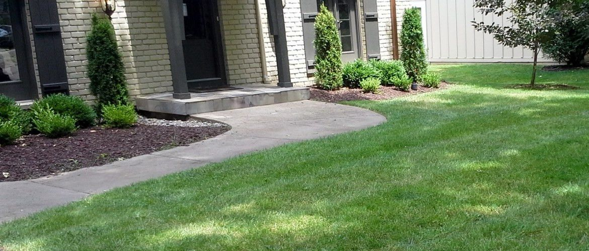 Lawn Care in Kansas City | SK Lawn Care | Lawn care
